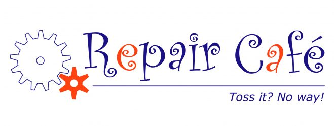 Repair Cafe Sydney North – REPAIRS BY PRIOR BOOKING ONLY